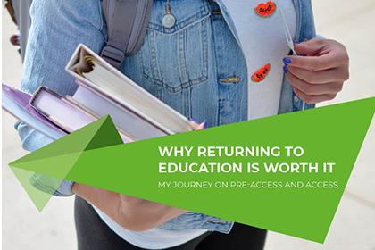 Returning To Education