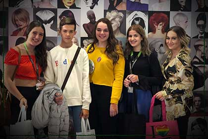Salon International 2019