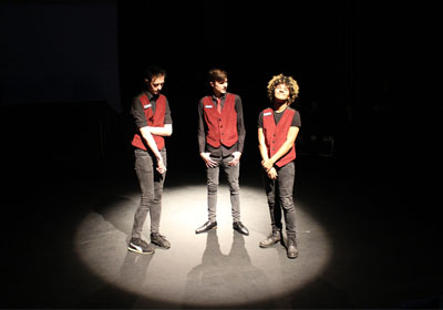 Lanfranc Theatre Shows